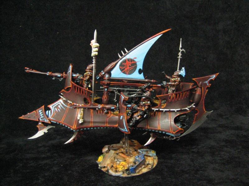 La Cabale de la Rose d'Obsidienne de Quentin'ork !  - Page 2 Img_0111