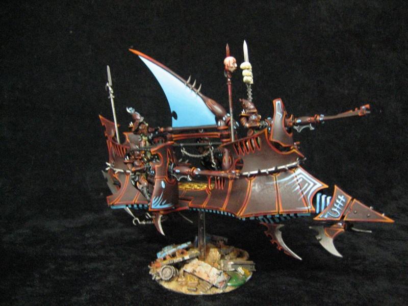 La Cabale de la Rose d'Obsidienne de Quentin'ork !  - Page 2 Img_0113