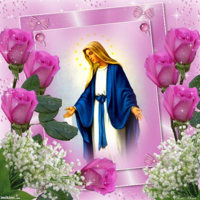 Fête de Marie, mère de l'Eglise 26896610