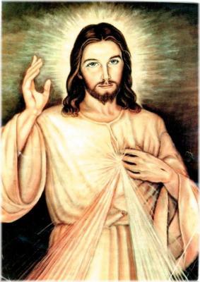 NEUVAINE À LA MISÉRICORDE DIVINE du vendredi saint au 2ème dimanche de Pâques 65335010