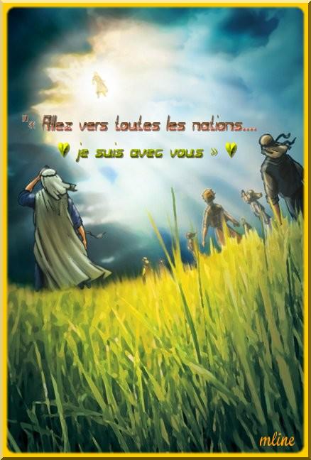 Jeudi 9 Mai  2013 : Ascension Solennité du Seigneur  Ascen110