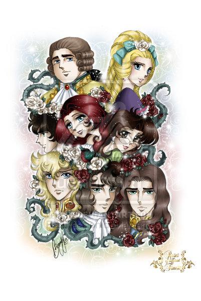 Lady Oscar, l'anime - Page 11 57440210