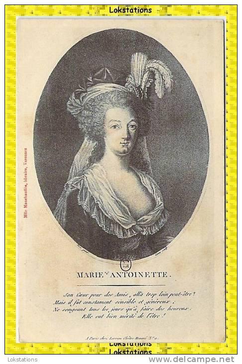 Marie Antoinette, portraits d'après Elisabeth Vigée Lebrun  - Page 2 815_0010