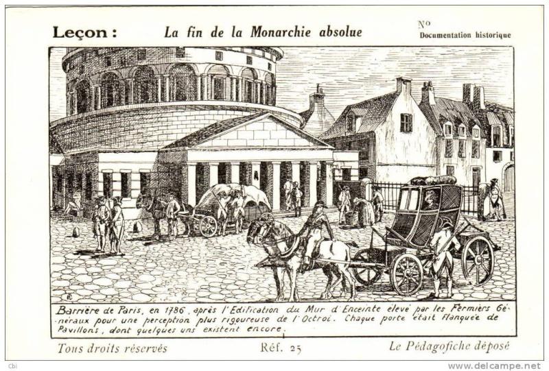 La Folie de Chartres ou le Parc Monceau - Page 2 Bastil10