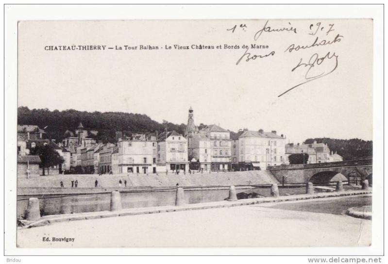 Château-Thierry Chatea10