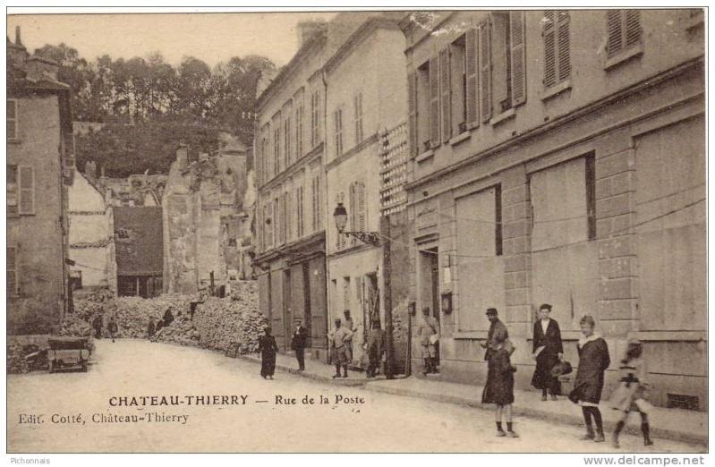 Château-Thierry Chatea11