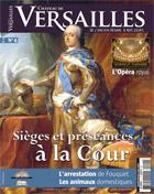 Versailles : magazines, presse... - Page 2 Chateu10