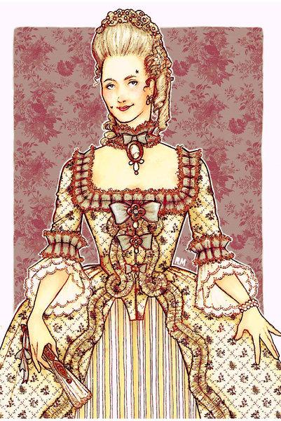 Lady Oscar, l'anime - Page 11 D077bd10