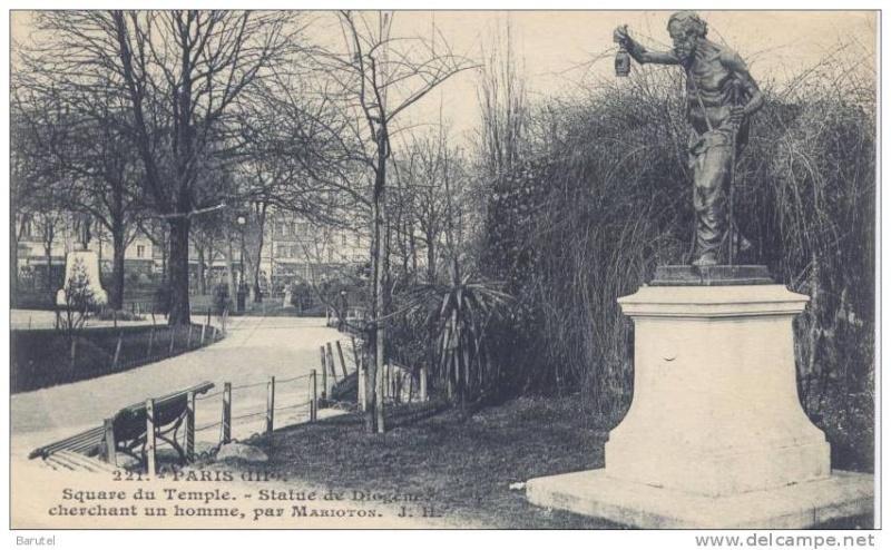 Le square du Temple Diogen10