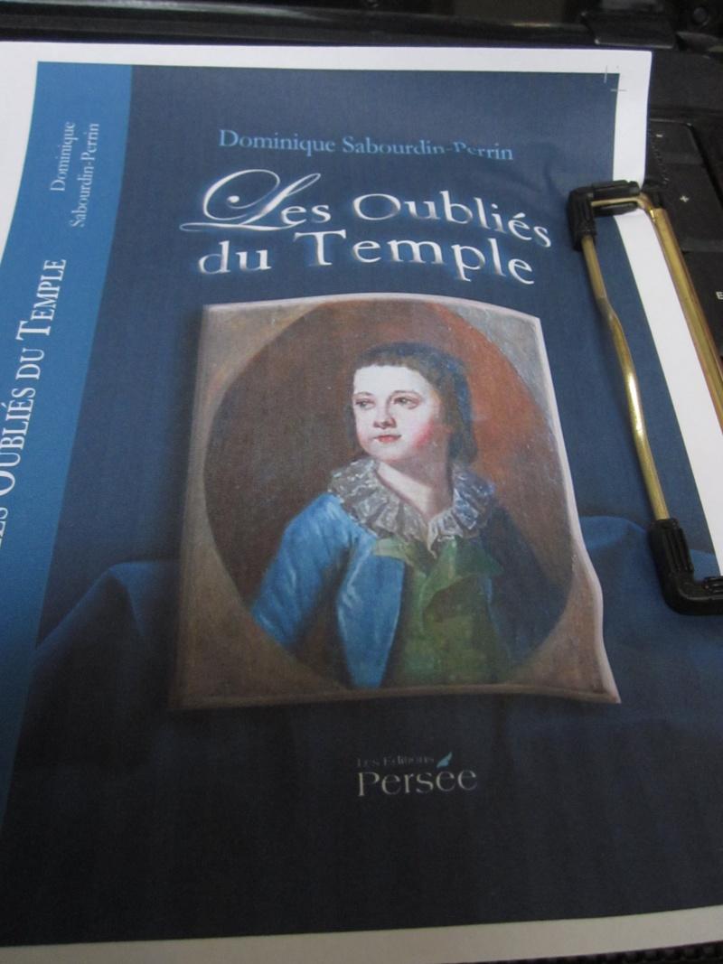 Les oubliés du Temple, par Dominique Sabourdin-Perrin Domini11