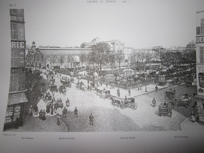 Le square du Temple Entrae11