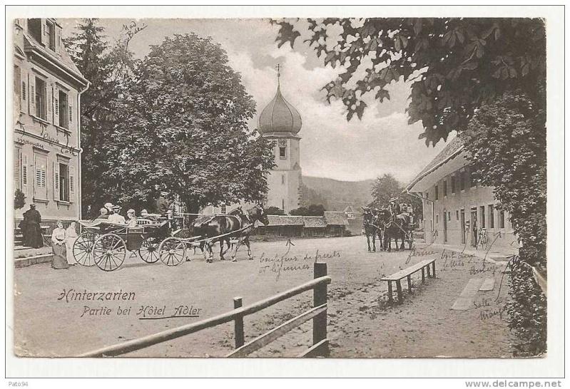 Herrenchiemsee ou le Versailles bavarois.  Hinter10
