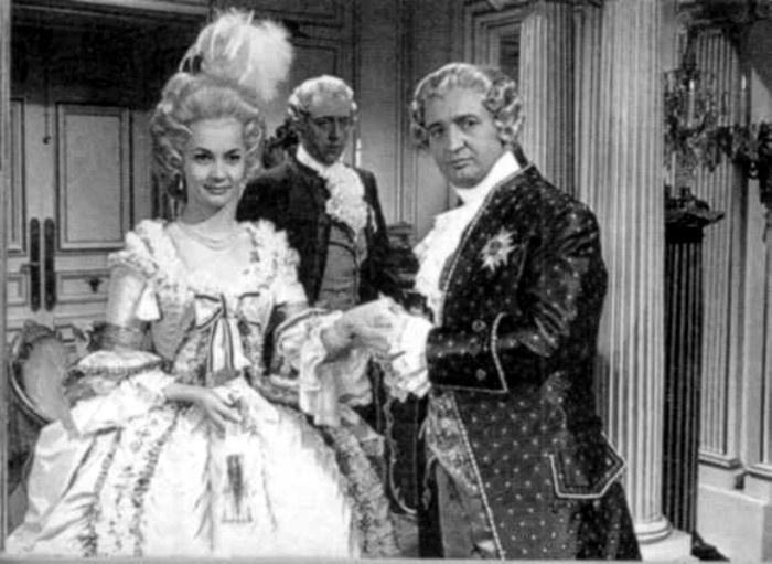 Secrets d'Histoire : Marie-Antoinette intime - Page 5 La_fay10