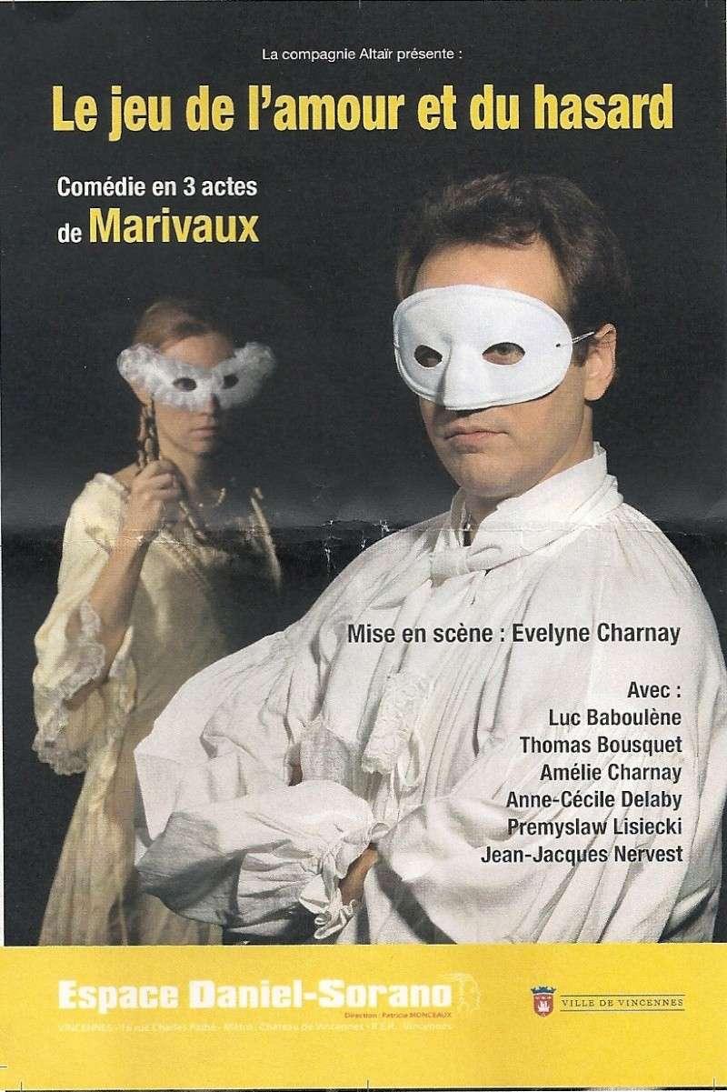 Spectacles divers passés / hors Marie-Antoinette - Page 2 Numari10