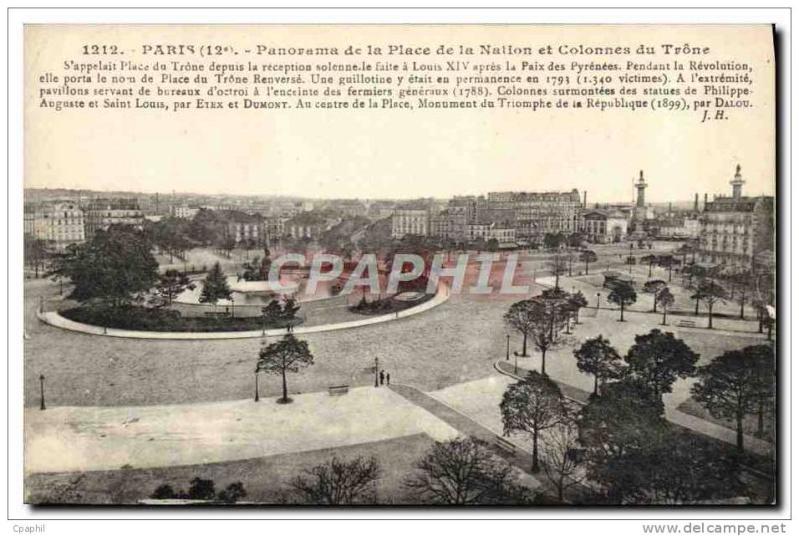 La Folie de Chartres ou le Parc Monceau - Page 2 Place_10