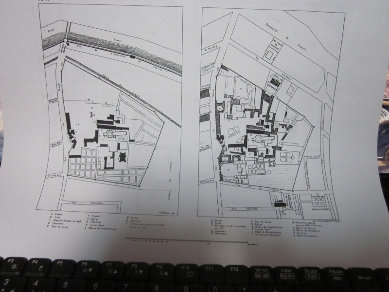 Le square du Temple Plan_110