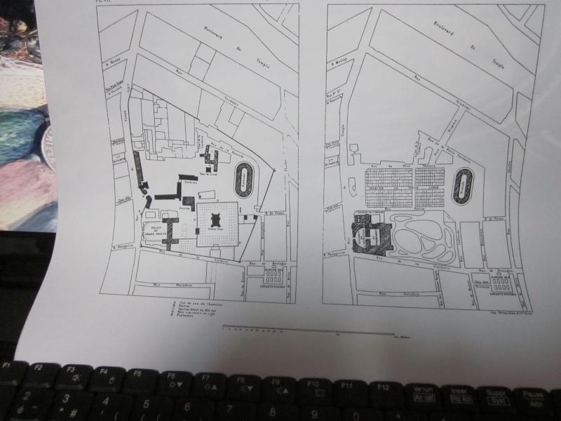 Le square du Temple Plan_210
