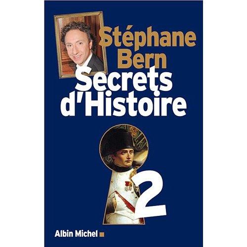 Secrets d'Histoire : Marie-Antoinette intime - Page 4 Secret10