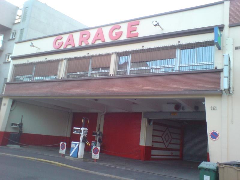 le village d'à coté - Page 2 Garage10