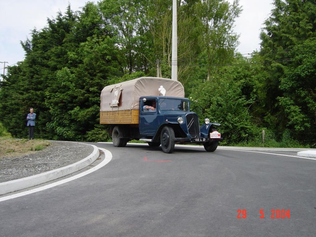 Tour de Bretagne 2004 Image014
