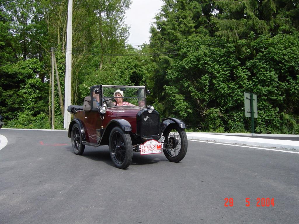 Tour de Bretagne 2004 Image015
