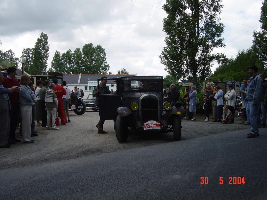 Tour de Bretagne 2004 Image016