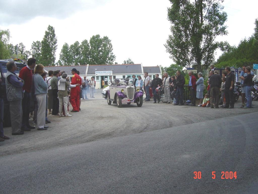 Tour de Bretagne 2004 Image023