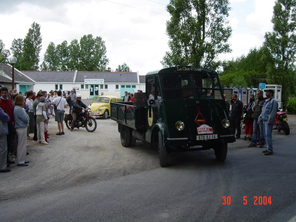 Tour de Bretagne 2004 Image026