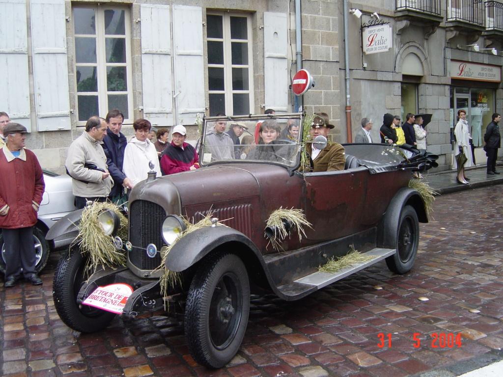 Tour de Bretagne 2004 Image040