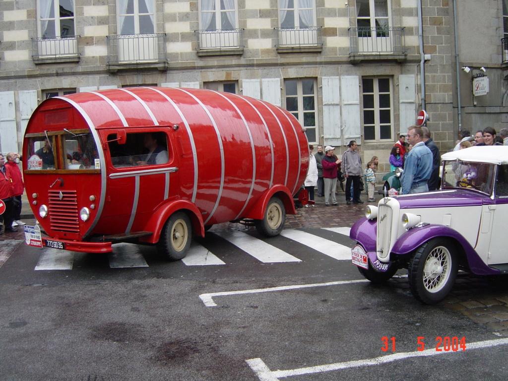 Tour de Bretagne 2004 Image042