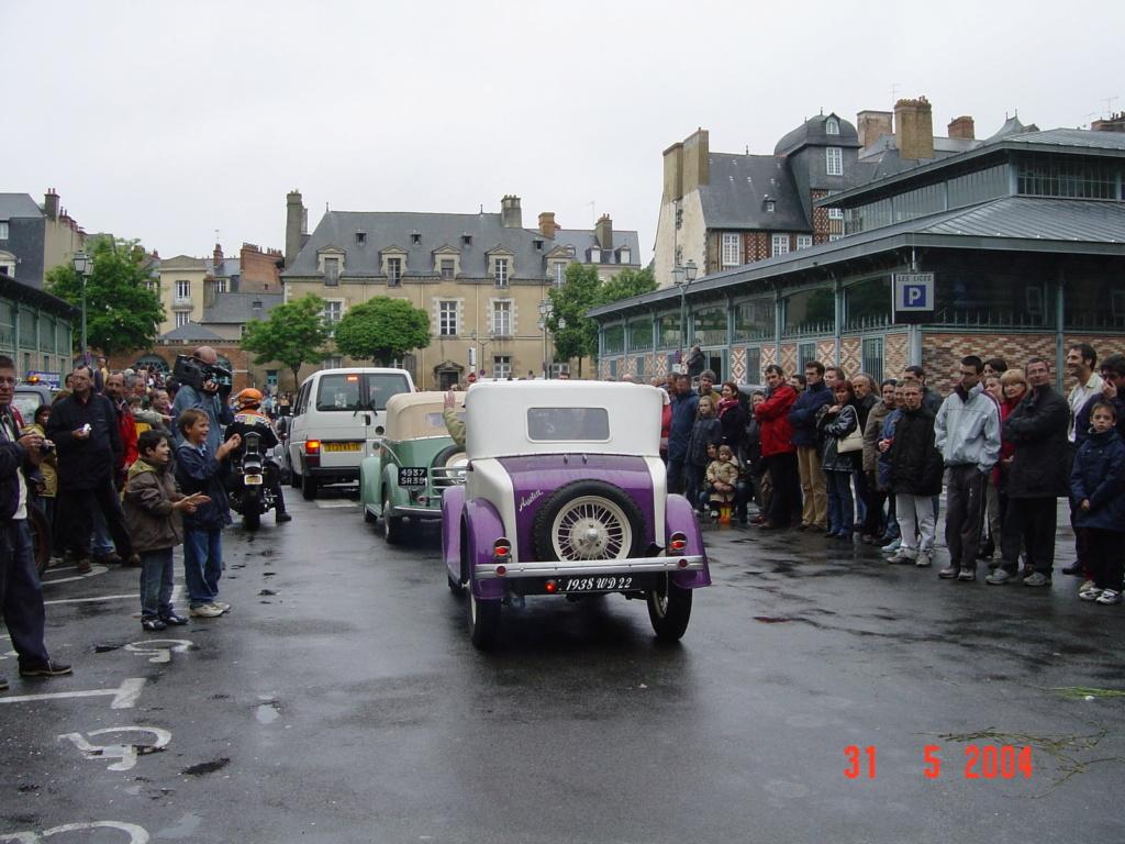 Tour de Bretagne 2004 Image043