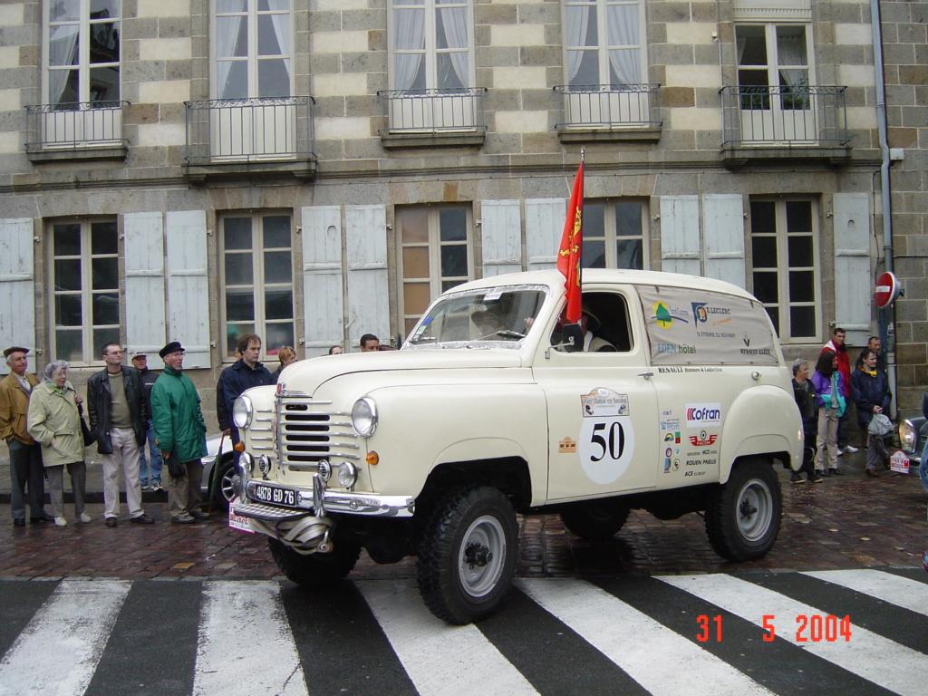 Tour de Bretagne 2004 Image045