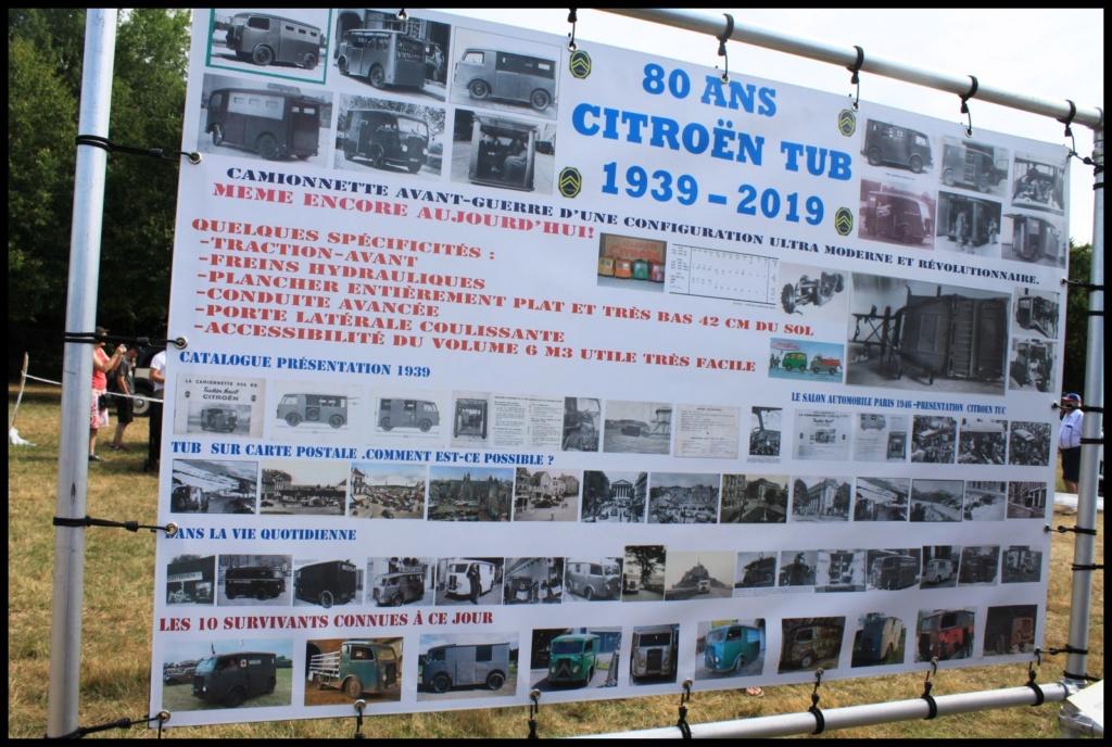 LA FERTE-VIDAME  LES 100 ANS de CITROEN Img_0027