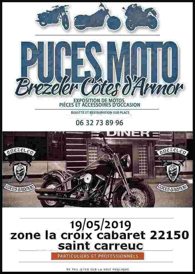 PUCES MOTOS à SAINT CARREUC  le, 19/05/2019 Receiv10