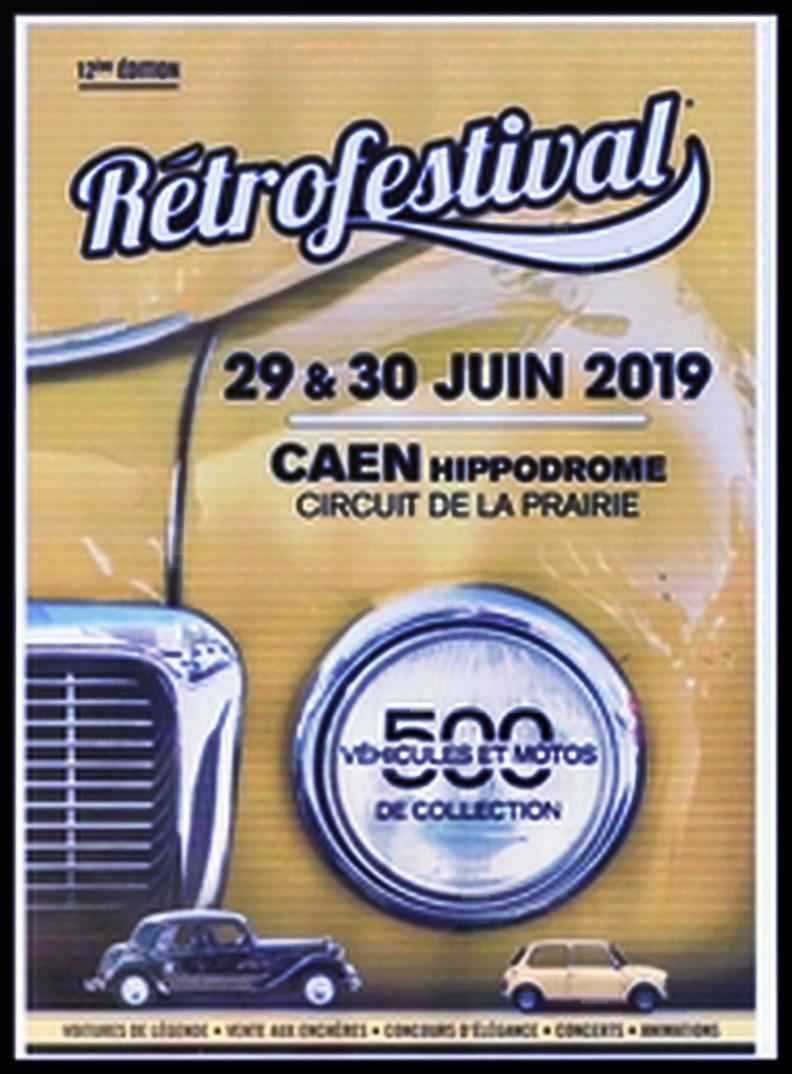 RETRO-FESTIVAL CAEN   29-30 JUIN 2019 Retrof10