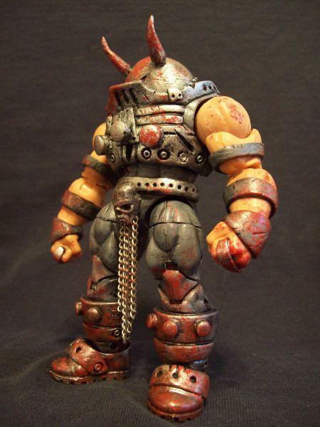 custom action figures? 30368-10