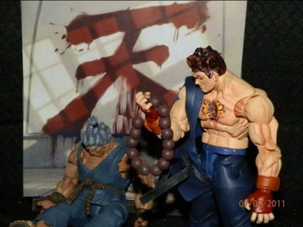 custom action figures? 30786-10