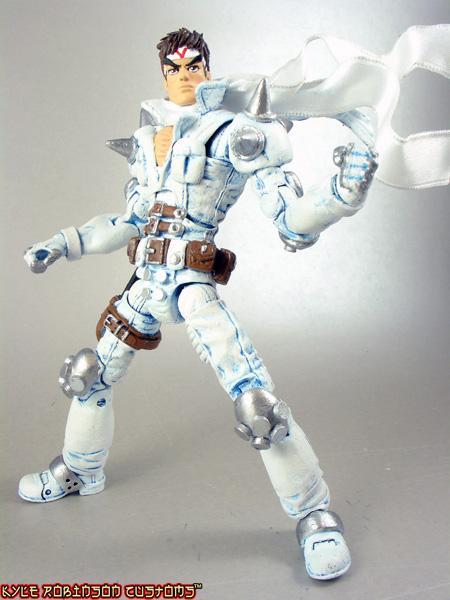 custom action figures? 8062-110