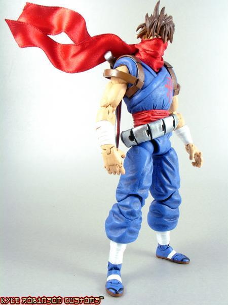 custom action figures? 8844-110