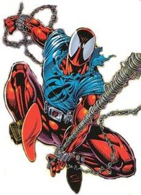 SpiderMan Rebot - Page 2 Scarle10