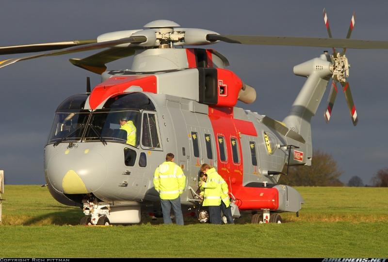 Merlin AW-101 [SAR] 29398110