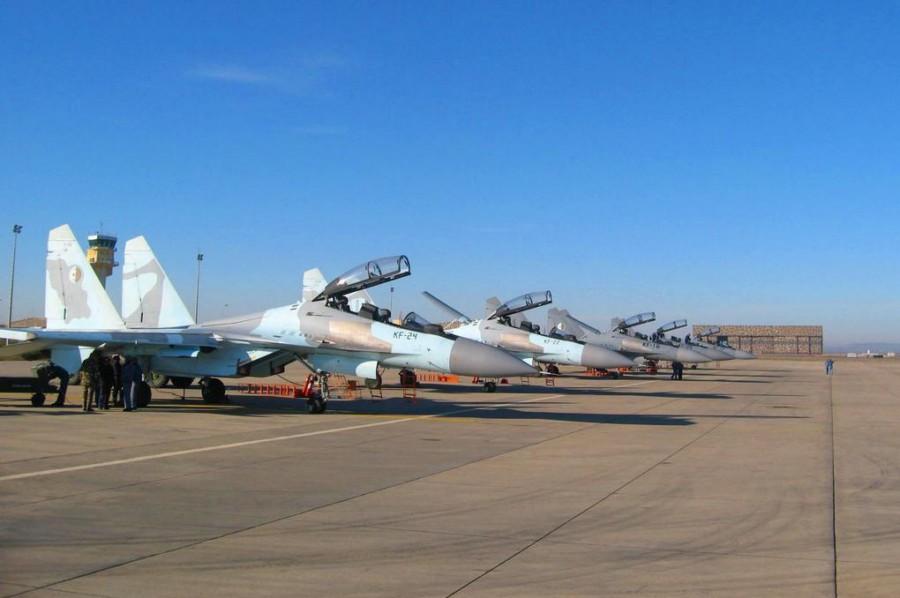 Chasseur Su-30MKA - Page 5 Photo110