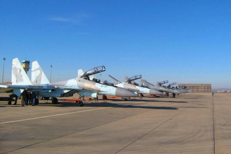 Chasseur Su-30MKA - Page 5 Photo111
