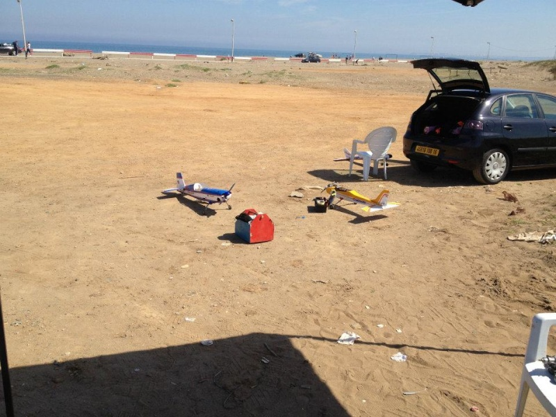Le 12/05/2012 à Alger 313