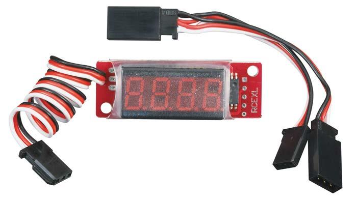 On boad Digital Tachometer Ldleg510