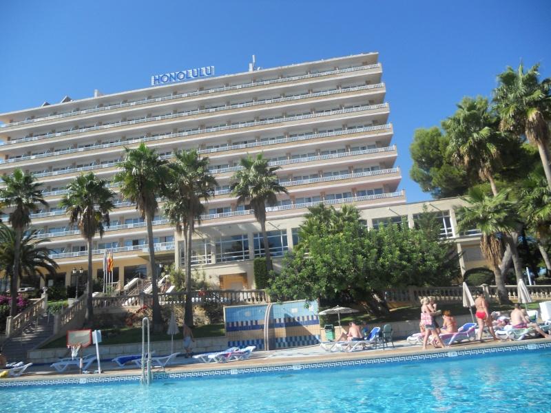 Honolulu Hotel Dscn2113