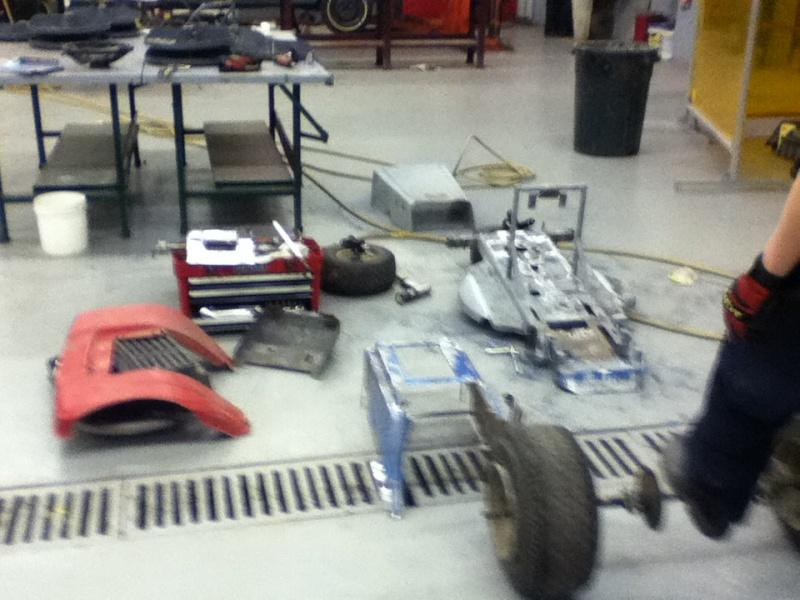 My Racing mower Img_0313
