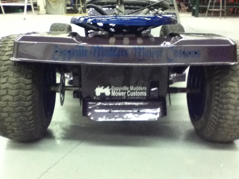 My Racing mower Img_0412