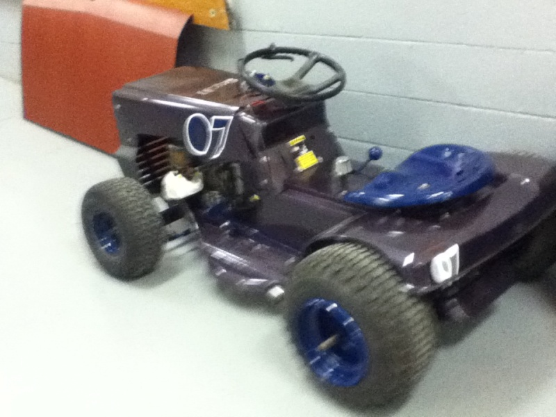 My Racing mower Img_0414
