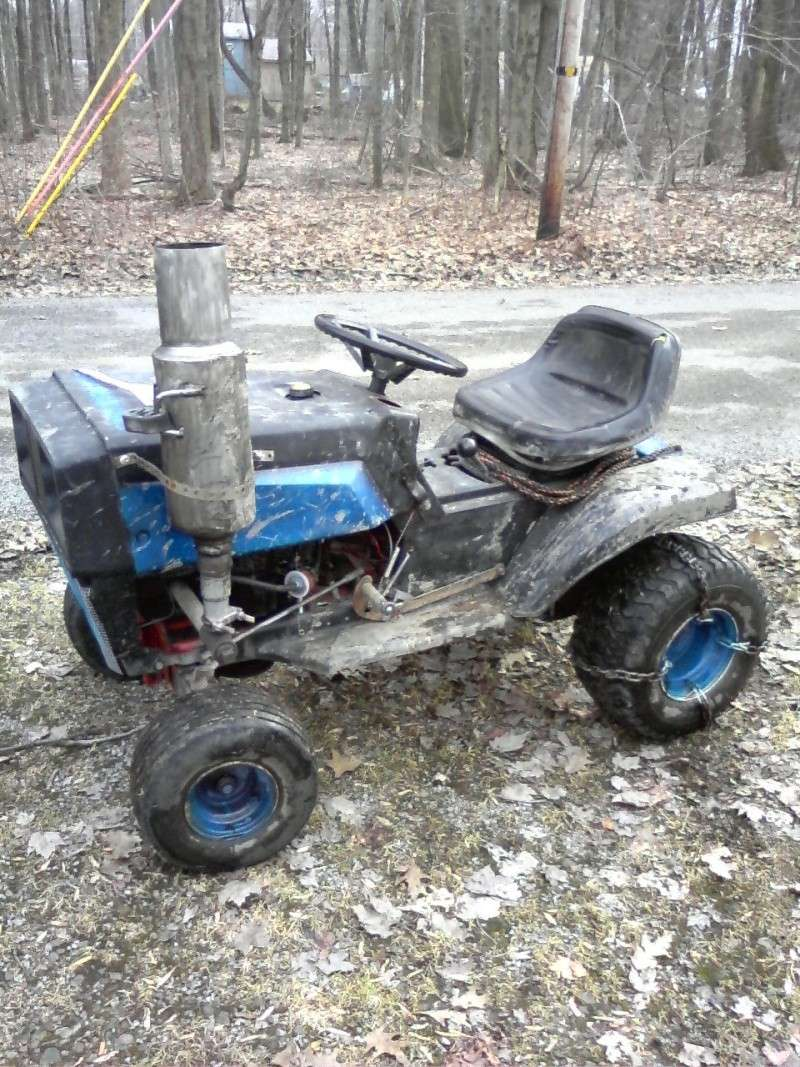 The Tractor That Got You All Into This (First Tractor) P_001510